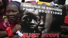 (Akintunde Akinleye/Reuters)