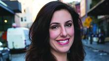 Jessica Valenti is the author of a new memoir, Sex Object. (Jessica Valenti)