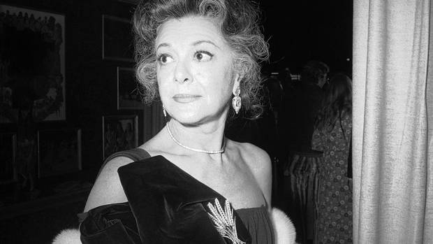 Gone with the wind actress ann rutherford dies the for Who played scarlett in gone with the wind