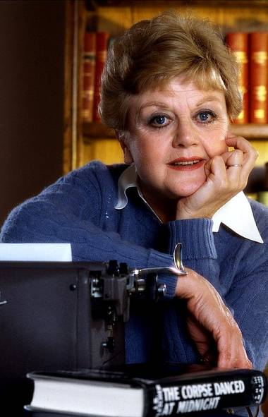 DRAMA Murder She Wrote (Vision, 7 p.m.) They don't make TV sleuths like Jessica Fletcher anymore. As portrayed by the genteel English actress Angela Lansbury, the fictional spinster was the last TV character who could simultaneously solve a bloody murder while enjoying a cup of tea–and the dear lady drank a great deal of tea because people were always dying around her. Case in point: Tonight's eighth-season episode in which Jessica is commissioned by a toy company to develop a board game involving her crime-solving capers. When a senior toy executive is brutally murdered, Jessica immediately casts a suspicion eye upon the ad agencies bidding for the firm's multi-million dollar account. (Picasa)