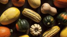 I love to eat squash this time of year. Is one healthier than the others? Leslie Beck answers your nutritional questions. (Thinkstock/Thinkstock)
