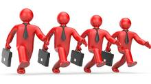 Finding the right role for the top team (ThinkStock/ThinkStock)