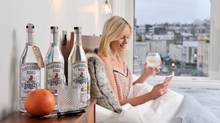 The Distillery in London offers three luxury-hotel suites, two bars, a museum and sessions at the Ginstitute for budding gin connoisseurs who want to make their own bespoke spirits.