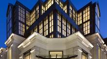 Artemisia by Boffo Developments, Vancouver (Raef Grohne)