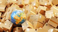 Extensive research shows a definite link in Canadian business between exporting and increased company productivity. (cybrain/Getty Images/iStockphoto)
