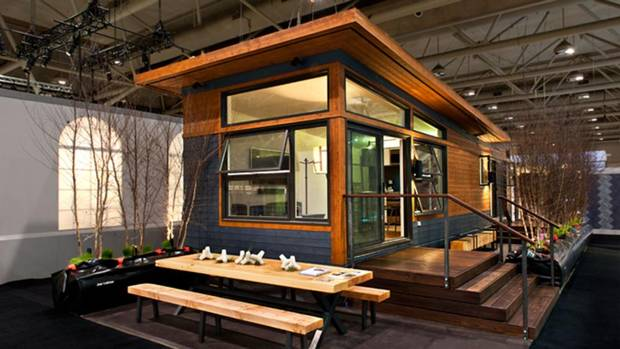 Modular Homes Canada - Home Design
