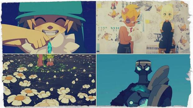 WAKFU is a critically-acclaimed French animated series developed by Ankama Games. The company's goal is to grow its viewership by dubbing the series in English. So far the company has raised $483,524 of its $80,000 goal.