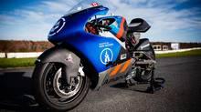 The Amarok bike (Arash Moallemi)