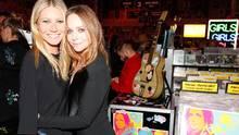 Stella McCartney, Gwyneth Paltrow (David X Prutting/BFA.com/David X Prutting/BFA.com)