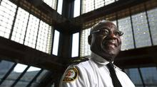 Toronto Deputy Police Chief Keith Forde. (Tim Fraser for The Globe and Mail)