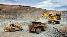 Africa Barrick Gold's Buzwagi mine in northwest Tanzania (Africa Barrick Gold)