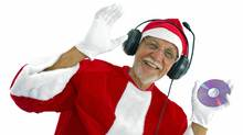 Illustration for Andy Ryan's worst Christmas songs. (iStockphoto)