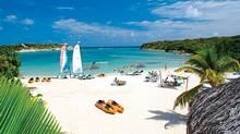 The Verandah Resort & Spa in Antigua