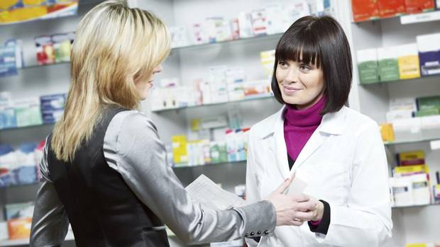What I need to become a pharmacist?