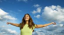 Sally Armstrong's book Ascent of Women takes an optimistic view. (Thinkstock)