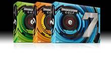 Bridgestone golf e golf balls