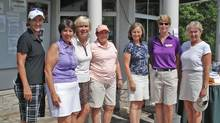 Members of the Ladies' Golf Club of Toronto are united by a love of golf and helping others. (Brenda Grossman/Brenda Grossman)