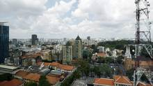 Hanoi, Vietnam. (KHAM/Reuters/Kham)