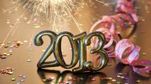 Make 2013 the year to alter your work-life balance for the better. (Photos.com)