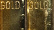 Gold miner Yukon-Nevada has launched a strategic review of its operations. (LISI NIESNER/LISI NIESNER/REUTERS)