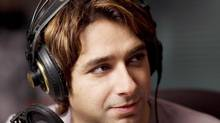 CBC Radio host Jian Ghomeshi. (THE CANADIAN PRESS)