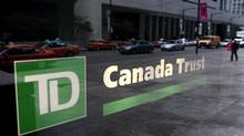 Toronto-Dominion Bank has decided to stop using the Ombudsman for Banking Services and Investments. Photo: Mark Blinch/Reuters