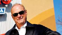 Jim Treliving (COURTNEY PERRY/COURTNEY PERRY/THE GLOBE AND MAI)