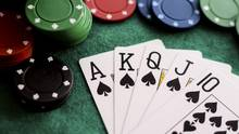 The legislation would force Internet providers to block access to certain gambling websites. (Getty Images/iStockphoto)