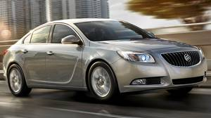 The Buick Regal