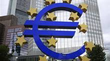 Unable to move on interest rates, Germany should consider the merits of an EU banking union in fighting an overheated property market. (Alex Domanski / Reuters/REUTERS)