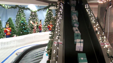 Westjet's 'Christmas Miracle' is one of the winners (SCREENSHOT)