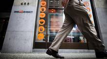 ING Direct's days as a formidable alternative to the Big Six banks are numbered as a result of its acquisition by Scotiabank (Rafal Gerszak For The Globe and Mail)