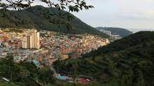 Like street art? The colourful Gamcheon Culture Village is essentially one giant, interactive gallery. (Michael Fraiman)