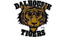 Dalhousie Tigers logo (CIS)
