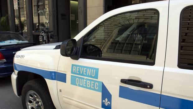 how to pay revenue quebec