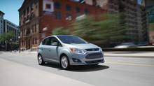 2013 Ford C-Max (Ford)