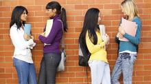 Tuition fees have risen five per cent this fall for Ontario post-secondary students. Ontarians pay the highest tuition in Canada. (Photos.com)