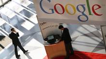 Ensuring that your own page's content is fully optimized is big step towards improving your site's search rankings and increasing your brand's web authority (Mark Lennihan/The Associated Press)