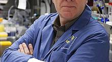 Dr. John Dick, senior scientist with the University Health Network