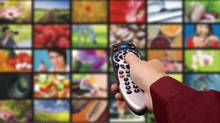 Canadians increased their viewing time last year, CRTC annual report shows (Artur Marciniec/Getty Images/iStockphoto)