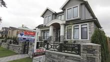 First-time B.C. home buyers are currently exempt from the property-purchase tax on homes valued up to $475,000. (Julie Gordon/Reuters)