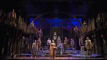 A scene from the Stratford Festival's Man of La Mancha. (Michael Cooper/Stratford Festival)