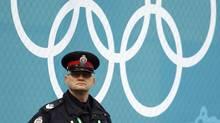 (CHRIS HELGREN/Reuters)