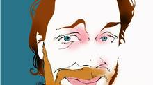 Ryan Holmes of Hootsuite (Anthony Jenkins/The Globe and Mail)