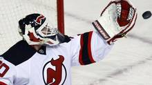New Jersey Devils goalie Martin Brodeur has stood the test of time. REUTERS/Olivier Jean (Olivier Jean/Reuters)