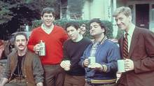 Cast of Animal House