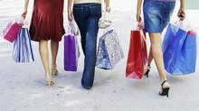 Shopping (Photos.com)