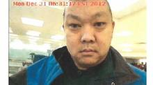 Su Bin, shown in an image from court documents. In September, a Canadian judge ordered Mr. Su extradited, but he remains in Vancouver pending an appeal to be heard later this year.