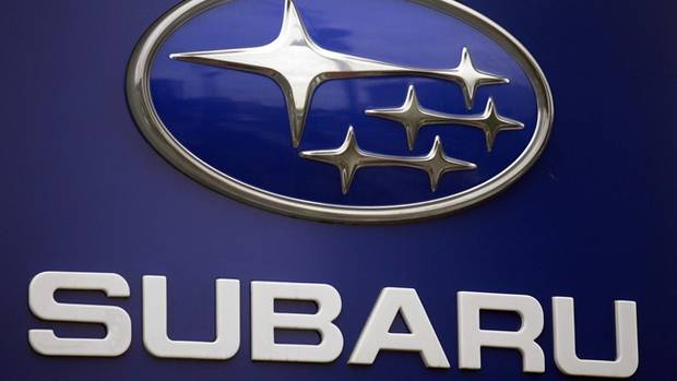 Subaru tells some Canadian Legacy, Outback owners: Don't drive them - The Globe and Mail