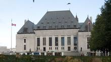 The Supreme Court alone can decide conclusively – let's hope it changes the politics in the process (Adrian Wyld/The Canadian Press)